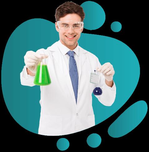 Penerjemah Dokumen Bioteknologi resmi