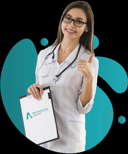 Penerjemah Dokumen Kesehatan baik