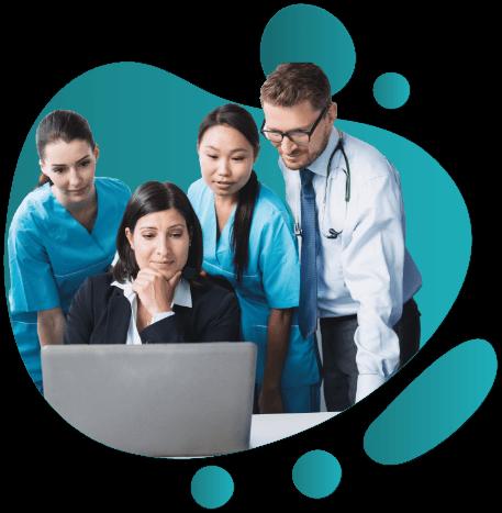 Penerjemah Dokumen Kesehatan prusahaan
