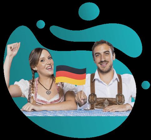 Penerjemah Tersumpah Bahasa Jerman