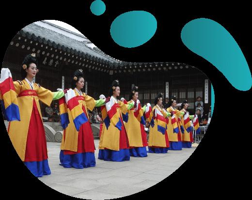 Penerjemah Tersumpah Bahasa Korea keunggulan