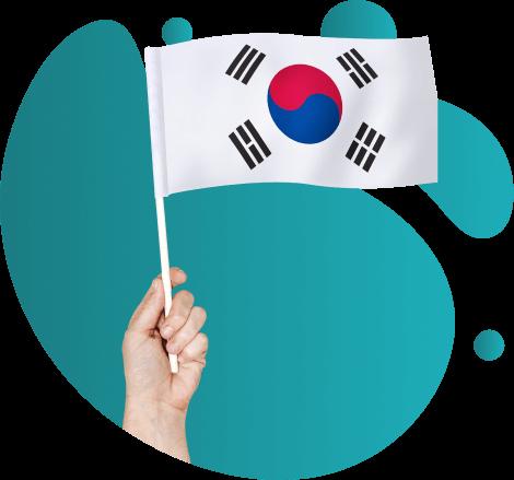 Penerjemah Tersumpah Bahasa Korea