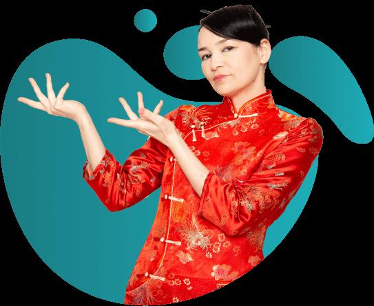 Penerjemah Tersumpah Bahasa Mandarin mega pilihan
