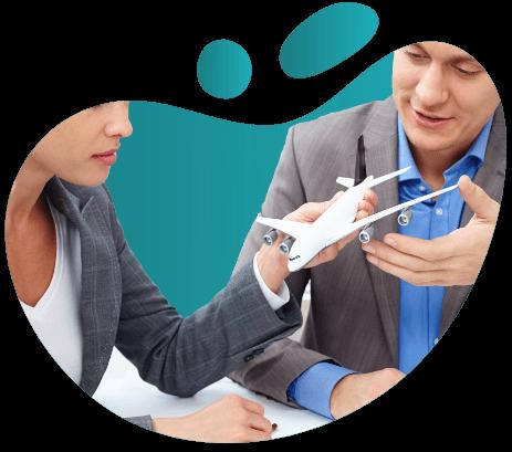 Pentingnya Jasa Penerjemah Penerbangan bermitra