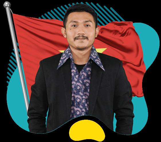 Penerjemah Tersumpah Bahasa Vietnam