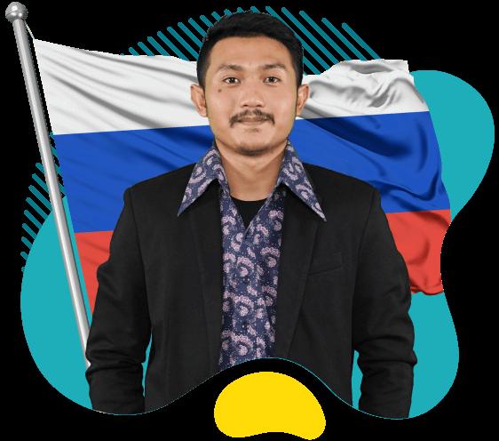 Penerjemah tersumpah bahasa Rusia